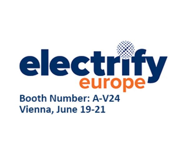 ERC Technik GmbH auf der electrify europe Messe (ehem. POWER-GEN Europe) vom 19.-21.06.2018 in Wien